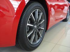 2013 Toyota 86 2.0 Std 6MT - Wheel
