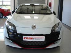2012 Renault Megane RS 265 Trophy - Front