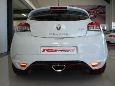 2012 Renault Megane RS 265 Trophy - Rear