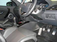 2012 Renault Megane RS 265 Trophy - Interior