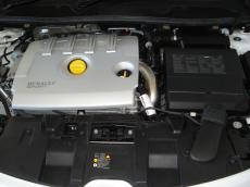 2012 Renault Megane RS 265 Trophy - Engine