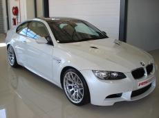 2012 BMW M3 Coupe Competition Pack - Front 3/4