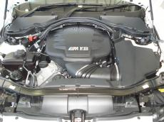2012 BMW M3 Coupe Competition Pack - Engine