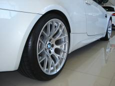 2012 BMW M3 Coupe Competition Pack - Wheel