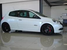 2011 Renault Clio RS 20th Anniversary Edition - Side