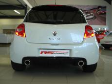 2011 Renault Clio RS 20th Anniversary Edition - Rear