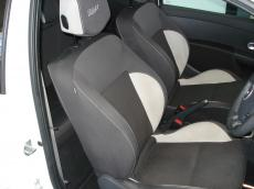 2011 Renault Clio RS 20th Anniversary Edition - Seats