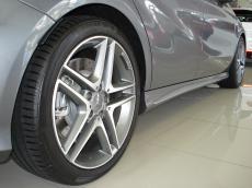 2014 Mercedes-Benz A45 AMG 4MATIC - Wheel