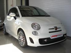 2013 Abarth 500 Convertible