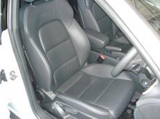 2012 Audi RS3 Sportback S tronic - Seats