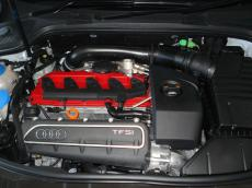 2012 Audi RS3 Sportback S tronic - Engine