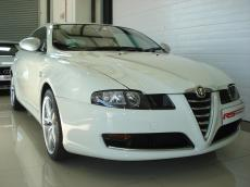 2010 Alfa Romeo GT 3.2 V6 Limited Edition