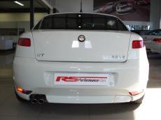2010 Alfa Romeo GT 3.2 V6 Limited Edition - Rear