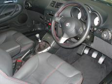 2010 Alfa Romeo GT 3.2 V6 Limited Edition - Interior