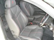 2010 Alfa Romeo GT 3.2 V6 Limited Edition - Seats