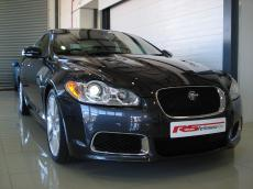 2011 Jaguar XFR 5.0 V8 Supercharged