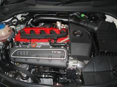 2010 Audi TT RS quattro Coupe - Engine