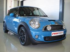 2012 Mini Cooper S 'Bayswater' Special Edition