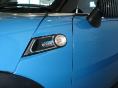 2012 Mini Cooper S 'Bayswater' Special Edition - Detail