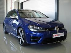 2014 Volkswagen Golf VII 2.0 TSI R DSG