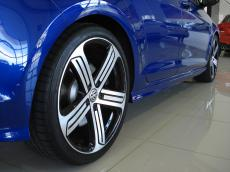2014 Volkswagen Golf VII 2.0 TSI R DSG - Wheel