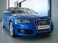 2010 Audi S3 Sportback