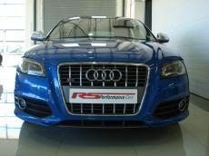 2010 Audi S3 Sportback - Front
