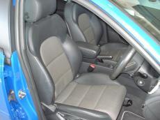 2010 Audi S3 Sportback - Seats