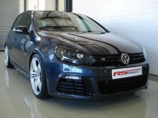 2011 Volkswagen Golf VI 2.0 TSI R DSG