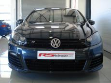 2011 Volkswagen Golf VI 2.0 TSI R DSG - Front