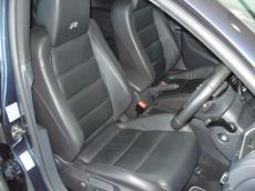 2011 Volkswagen Golf VI 2.0 TSI R DSG - Seats