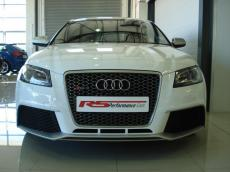 2012 Audi RS3 Sportback S tronic - Front