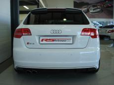 2012 Audi RS3 Sportback S tronic - Rear