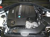 2013 BMW M135i 5DR A/T (F20) - Engine