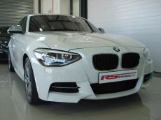 2013 BMW M135i 5DR A/T (F20)