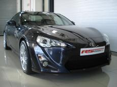 2012 Toyota 86 2.0