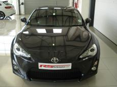 2012 Toyota 86 2.0 - Front