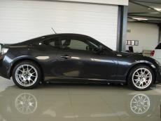 2012 Toyota 86 2.0 - Side