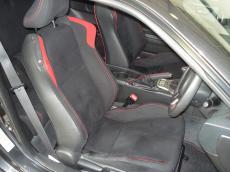 2012 Toyota 86 2.0 - Seats