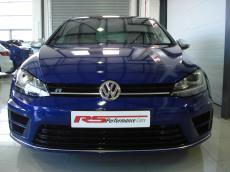 2014 Volkswagen Golf VII 2.0 TSI R DSG - Front