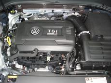 2014 Volkswagen Golf VII 2.0 TSI R DSG - Engine