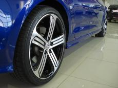 2014 Volkswagen Golf VII 2.0 TSI R DSG - Wheel