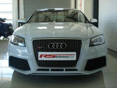 2013 Audi RS3 Sportback S tronic - Front