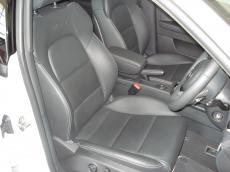 2013 Audi RS3 Sportback S tronic - Seats