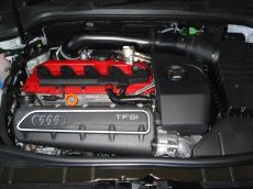 2013 Audi RS3 Sportback S tronic - Engine