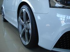 2013 Audi RS3 Sportback S tronic - Wheel