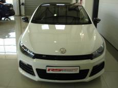 2012 Volkswagen Scirocco 2.0 TSI R DSG - Front