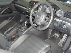 2012 Volkswagen Scirocco 2.0 TSI R DSG - Interior