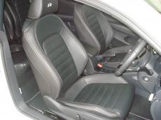 2012 Volkswagen Scirocco 2.0 TSI R DSG - Seats