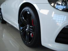 2012 Volkswagen Scirocco 2.0 TSI R DSG - Wheel